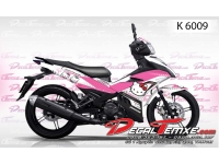 TEM EXCITER 150 HELLO KITTY