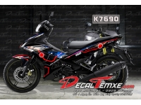 Tem exciter 150 NEW VERSION