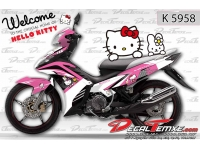 TEM EXCITER HELLO KITTY (VER2)