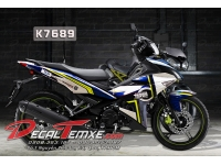 Tem exciter 150 SUPER BIKE