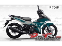 TEM EXCITER 150 LTD LIMITED EDITION